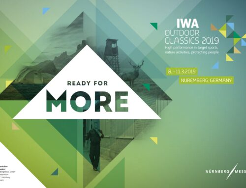 Norica en el IWA 2019