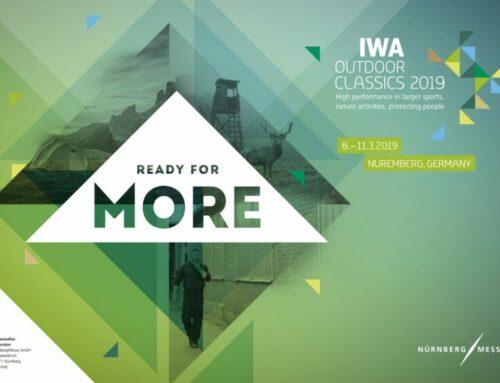 Norica at IWA 2019