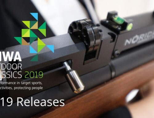 2019 Norica's Releases – IWA Outdoor Classics 2019