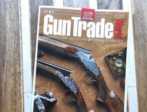 Norica busca ventas de PCP – Artículo de Gun Trade World