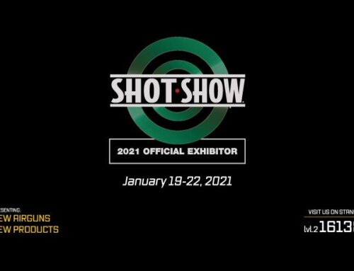 Norica participates in SHOT Show 2021 – Cancelled