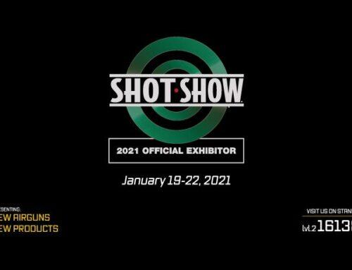 Norica participa en la SHOT Show 2021 – Cancelado