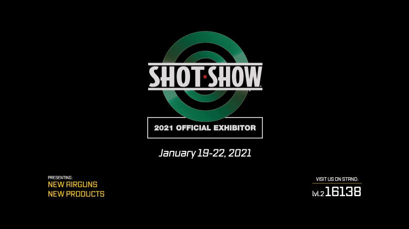 Norica at Shot Show 2021