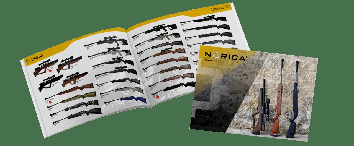 Norica catalog 2021